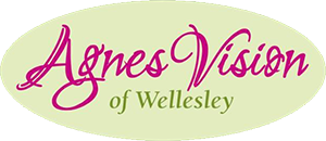 Agnes Vision of Wellesley